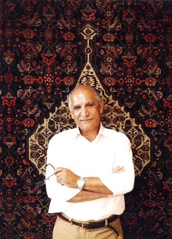 ALI BANAEI, FOUNDER & PROPRIETOR